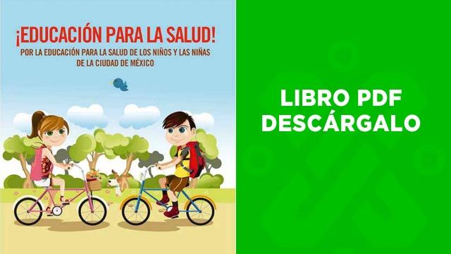 """Libro """"Educación para la Salud"""""""