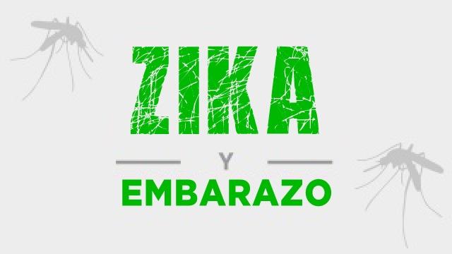 Zika y embarazadas
