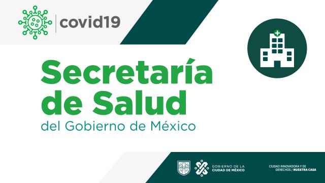 Secretaría de Salud del Gobierno de México